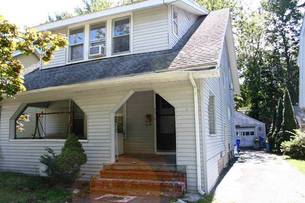 71 Trafton Rd, Springfield, MA 01108 (MLS #72562241) :: The Muncey Group