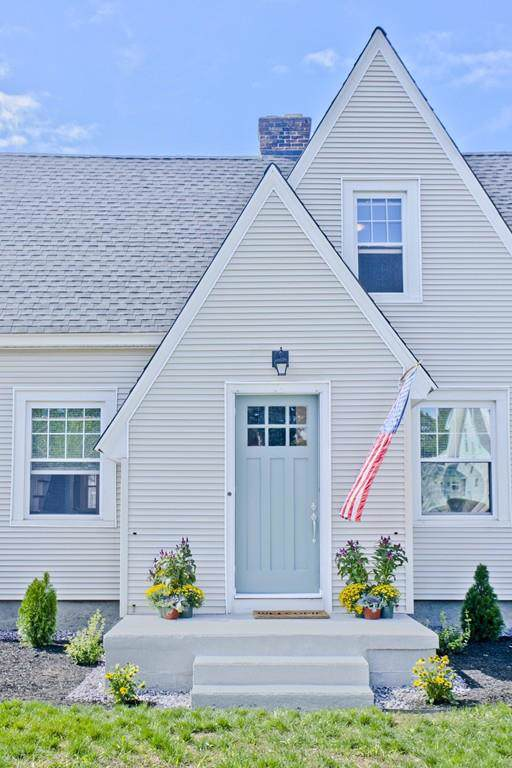 50 Wilson Ave, Westfield, MA 01085 (MLS #72562352) :: NRG Real Estate Services, Inc.