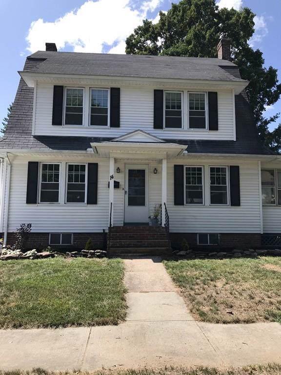 14 Van Horn Street, West Springfield, MA 01089 (MLS #72562475) :: NRG Real Estate Services, Inc.