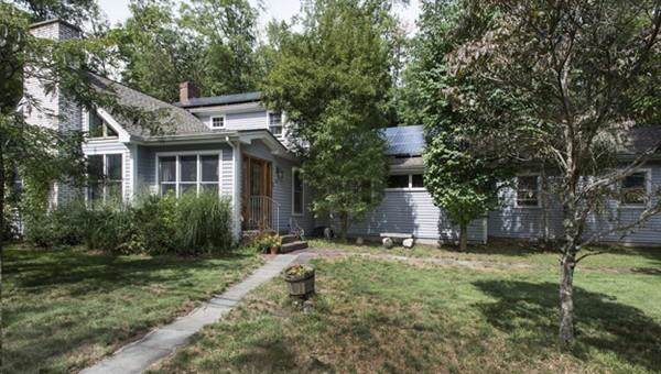 60 Echo Hill Rd, Amherst, MA 01002 (MLS #72562526) :: Parrott Realty Group