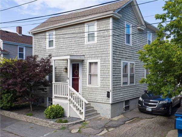 2 Wilson St, Bristol, RI 02809 (MLS #72562984) :: Team Patti Brainard