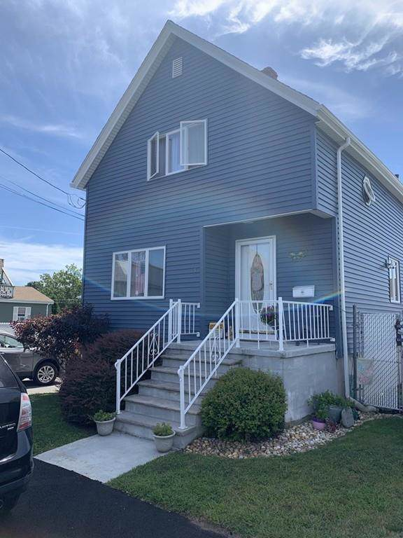 43 True St, Revere, MA 02151 (MLS #72562993) :: DNA Realty Group