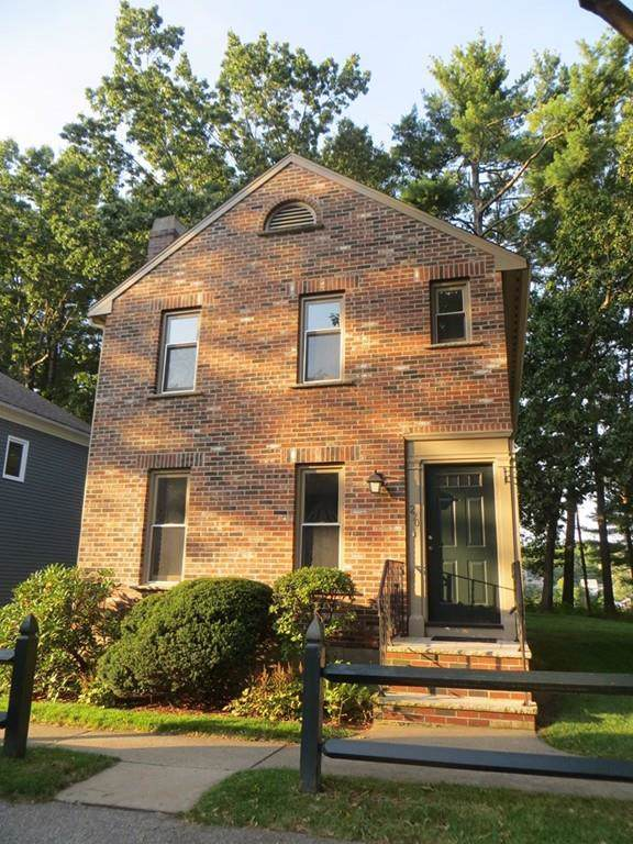 270 Wellman Ave. #270, Chelmsford, MA 01863 (MLS #72563358) :: Parrott Realty Group