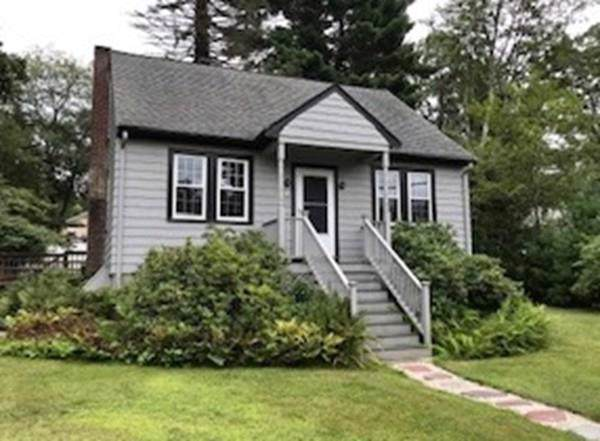 10 Sewell Street, Billerica, MA 01862 (MLS #72563552) :: Exit Realty