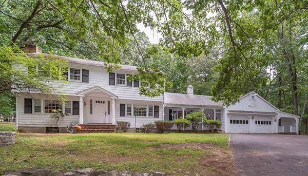 4 Harris Road, Boxford, MA 01921 (MLS #72564118) :: Charlesgate Realty Group