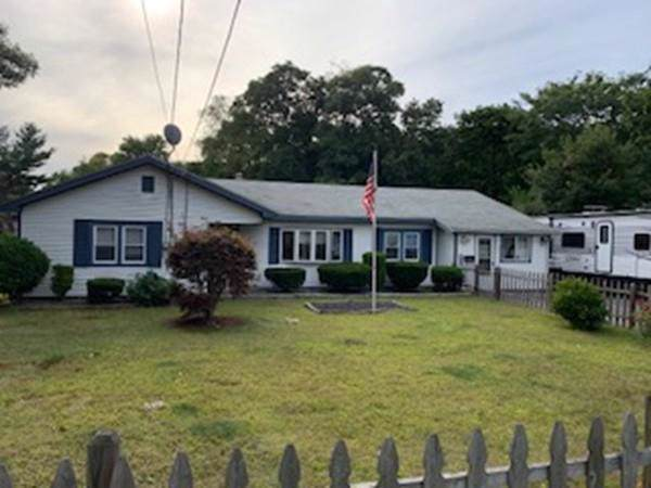 780 N Cary Street, Brockton, MA 02302 (MLS #72564189) :: Anytime Realty