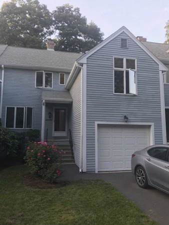 305 Winchester St D, Newton, MA 02461 (MLS #72564212) :: The Muncey Group