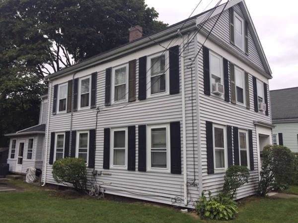 54 Central Street, Waltham, MA 02453 (MLS #72564275) :: Trust Realty One