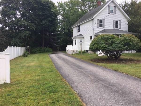 586 Washington St, Walpole, MA 02032 (MLS #72564313) :: Primary National Residential Brokerage