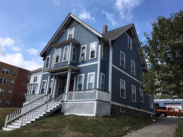 491-493 Pleasant Street, Malden, MA 02148 (MLS #72564541) :: DNA Realty Group