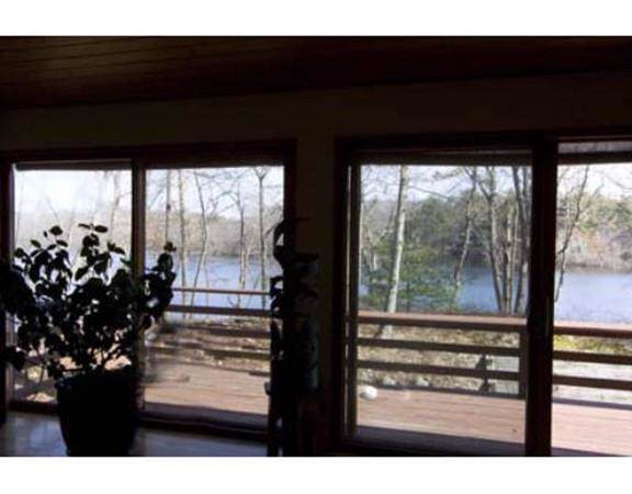 610 Mountain Street, Sharon, MA 02067 (MLS #72564579) :: Primary National Residential Brokerage