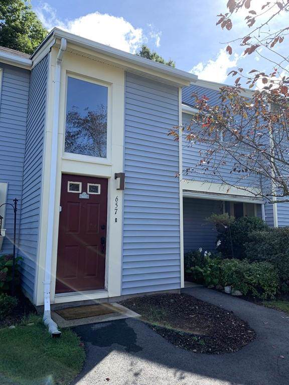 657 Nassau Dr #657, Springfield, MA 01129 (MLS #72564652) :: The Russell Realty Group