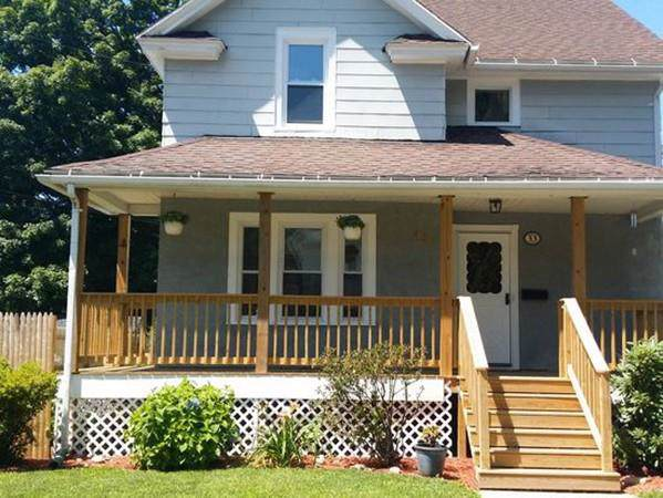 33 Woodmont St, West Springfield, MA 01089 (MLS #72564732) :: NRG Real Estate Services, Inc.