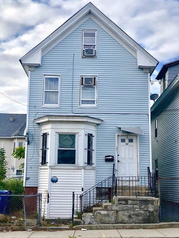 57 Cedar St., Lawrence, MA 01841 (MLS #72564751) :: Exit Realty