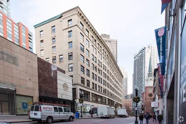 333 Washington St #401, Boston, MA 02108 (MLS #72564840) :: Revolution Realty
