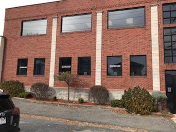 1222 Bennington, Boston, MA 02128 (MLS #72564992) :: The Russell Realty Group
