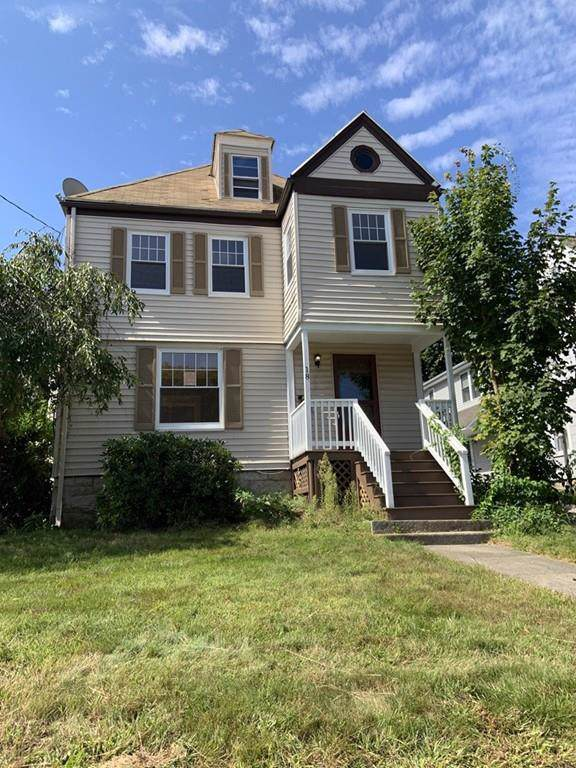 18 Grant St, Milford, MA 01757 (MLS #72565079) :: Parrott Realty Group