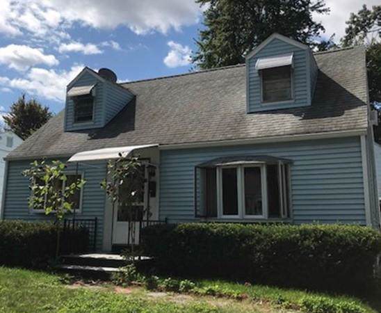 34 Georgetown St, Springfield, MA 01104 (MLS #72565182) :: Anytime Realty