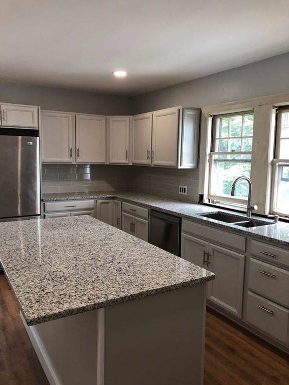 11 Parmenter #2, Waltham, MA 02453 (MLS #72565298) :: Anytime Realty