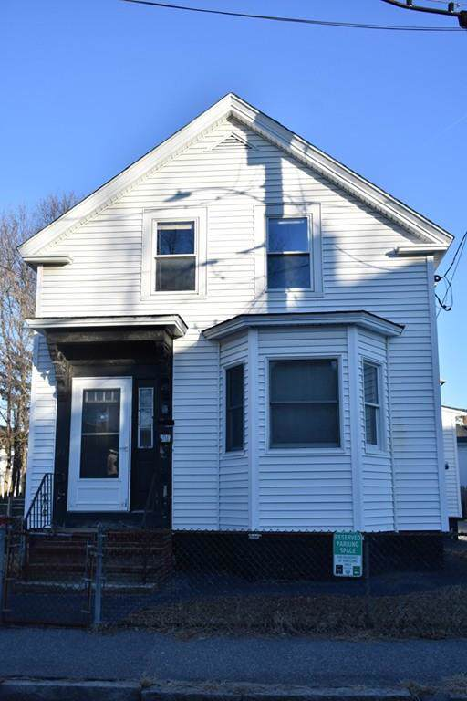 94 Dover St, Lowell, MA 01851 (MLS #72565299) :: The Muncey Group