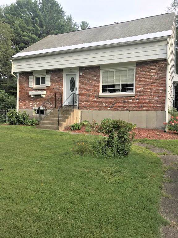 49 Rocky Hill Rd, Oxford, MA 01540 (MLS #72565314) :: Anytime Realty