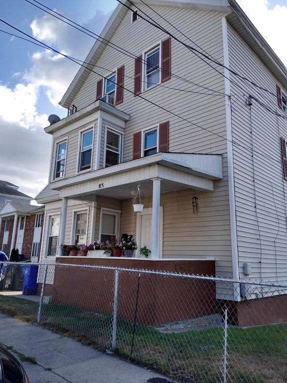 83 Ash St, Fall River, MA 02724 (MLS #72565322) :: Anytime Realty