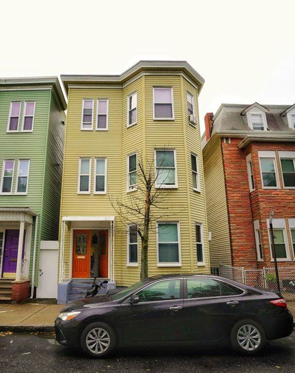 173 Pricenton, Boston, MA 02128 (MLS #72565343) :: The Russell Realty Group