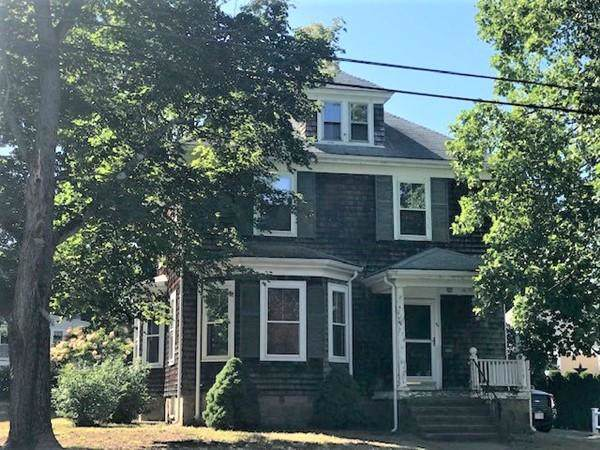 22 Tower Ave, Weymouth, MA 02190 (MLS #72565567) :: Welchman Torrey Real Estate Group