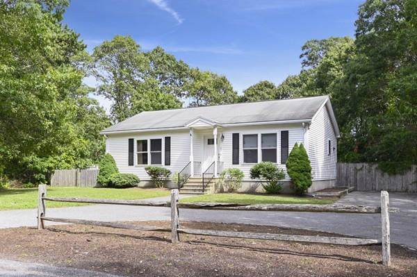 52 Partridge Valley, Yarmouth, MA 02673 (MLS #72565569) :: Primary National Residential Brokerage