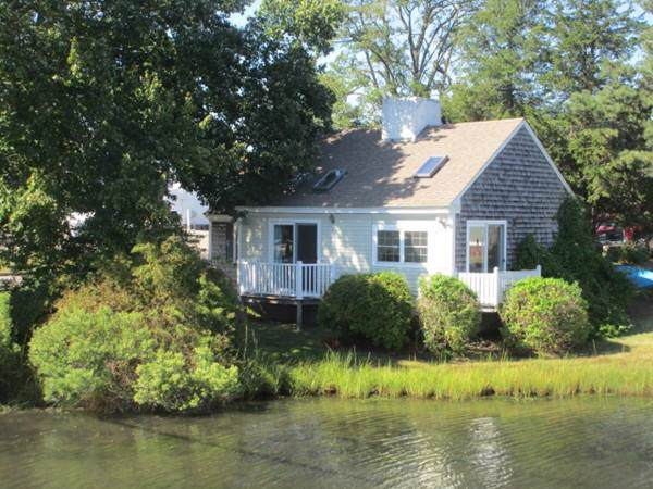 6A Baxter Street A, Dennis, MA 02660 (MLS #72565714) :: Primary National Residential Brokerage