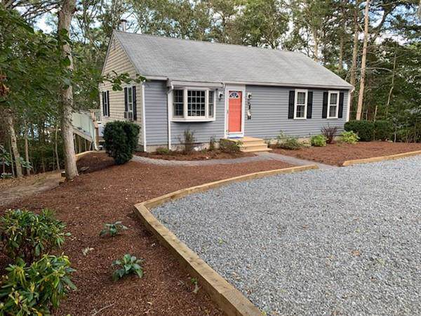 4 Marian  Road, Harwich, MA 02645 (MLS #72565726) :: Primary National Residential Brokerage