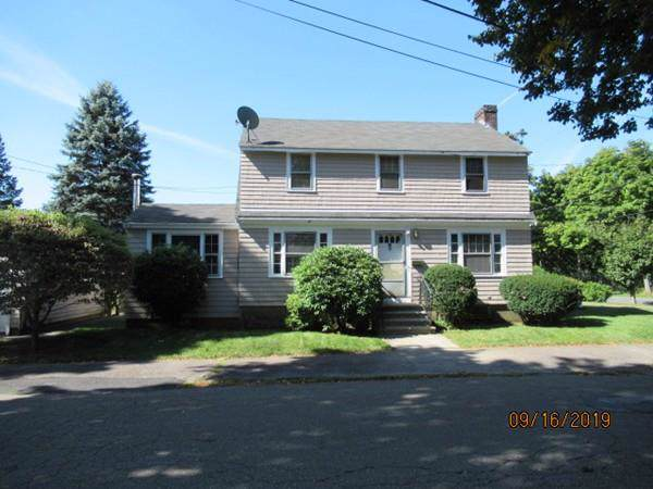 8 Hawthorne St., Beverly, MA 01915 (MLS #72565819) :: Primary National Residential Brokerage