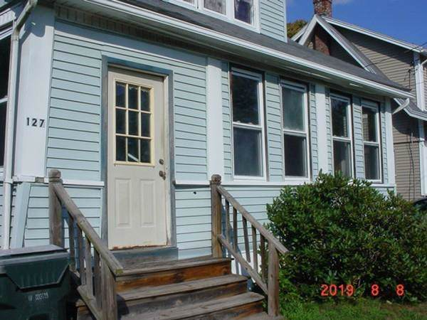 127 Daviston St, Springfield, MA 01108 (MLS #72565850) :: Welchman Torrey Real Estate Group