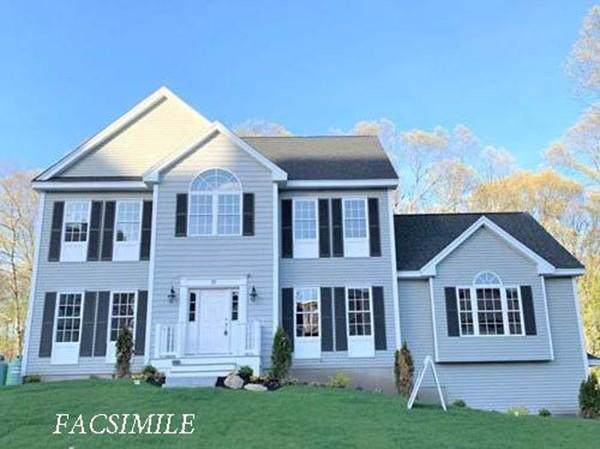 Lot 6 Fleming Ave, Andover, MA 01810 (MLS #72565936) :: Trust Realty One