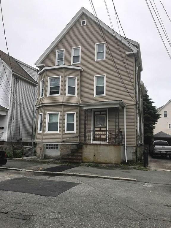 56 Independent Street, New Bedford, MA 02740 (MLS #72565947) :: Westcott Properties