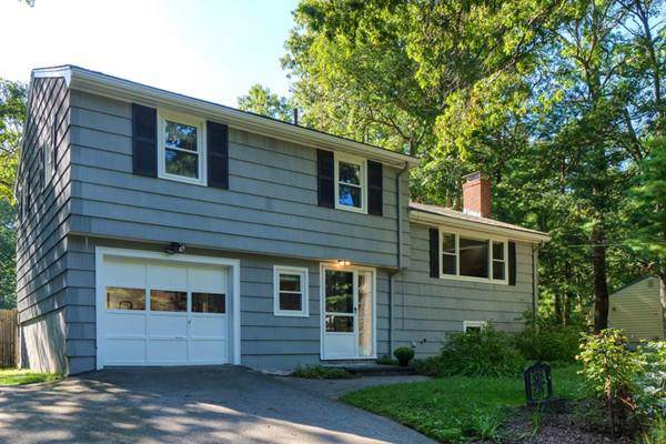 102 Blueberry Hill Lane, Sudbury, MA 01776 (MLS #72566047) :: Team Tringali