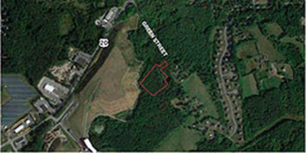 110 Green Street, Shrewsbury, MA 01545 (MLS #72566127) :: Westcott Properties
