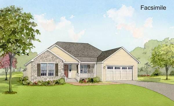 Lot 138B Woodland Way, Ayer, MA 01432 (MLS #72566145) :: Westcott Properties