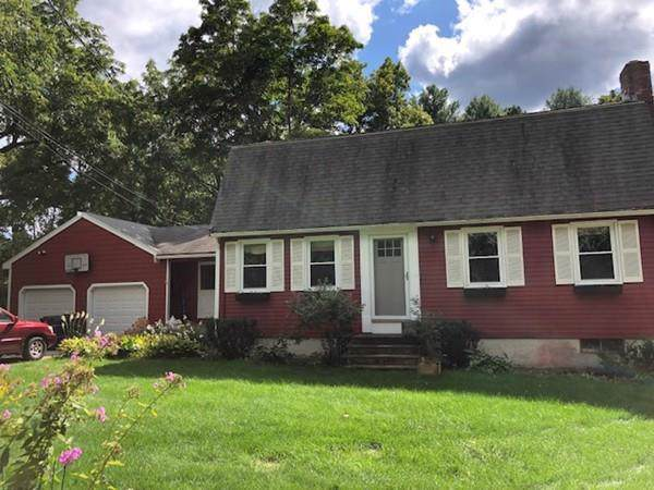 126 Farm St, Millis, MA 02054 (MLS #72566156) :: DNA Realty Group