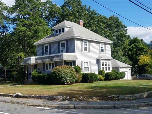 59 Ferry St, Hudson, NH 03051 (MLS #72566163) :: DNA Realty Group