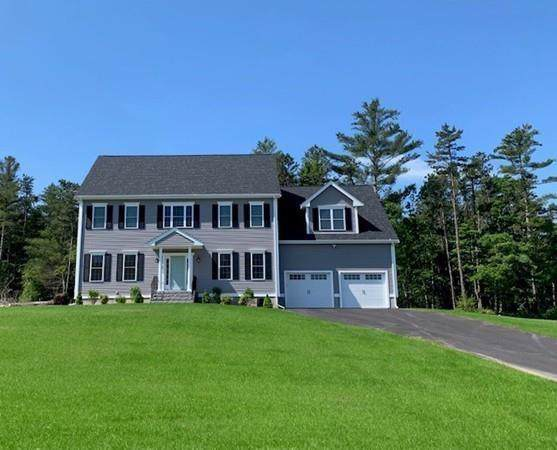 Lot 85/23 Cole Drive, Rochester, MA 02770 (MLS #72566166) :: DNA Realty Group