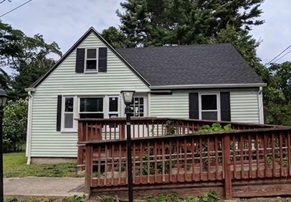 3 11th Ave, Wareham, MA 02571 (MLS #72566170) :: DNA Realty Group