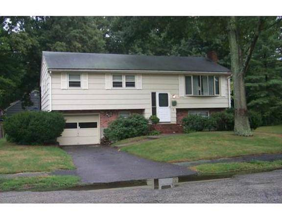 6 W Meadow Dr, Brockton, MA 02301 (MLS #72566302) :: Anytime Realty