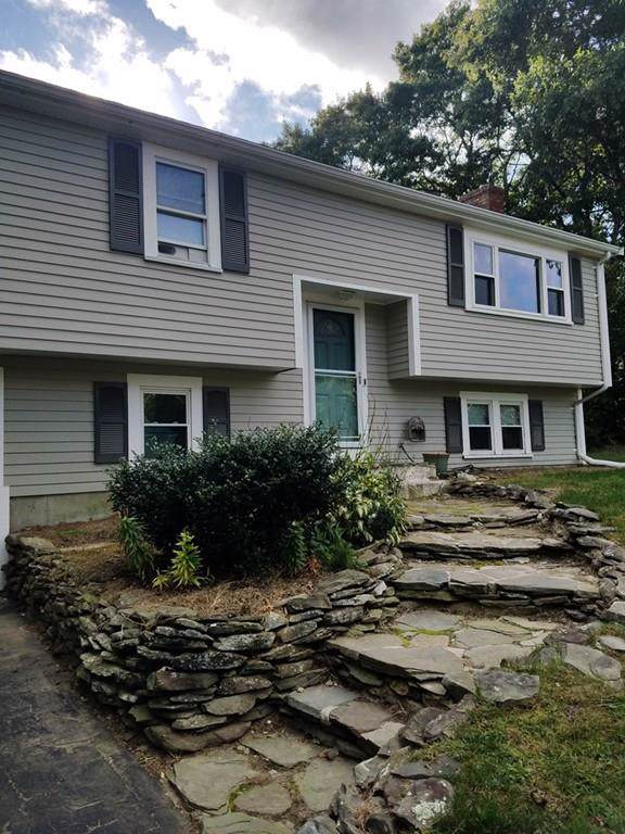 77 Jan Marie Dr, Plymouth, MA 02360 (MLS #72566356) :: Exit Realty