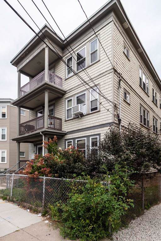 20 Fawndale Rd #3, Boston, MA 02131 (MLS #72566491) :: Compass