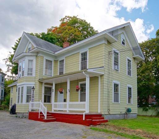64 Union St, Methuen, MA 01844 (MLS #72566573) :: Exit Realty