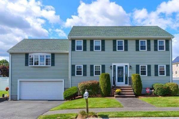 155 Emerald Drive, Lynn, MA 01904 (MLS #72566885) :: Team Patti Brainard