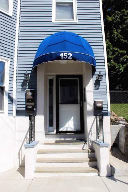 152 Leyden St #3, Boston, MA 02128 (MLS #72566952) :: Team Tringali