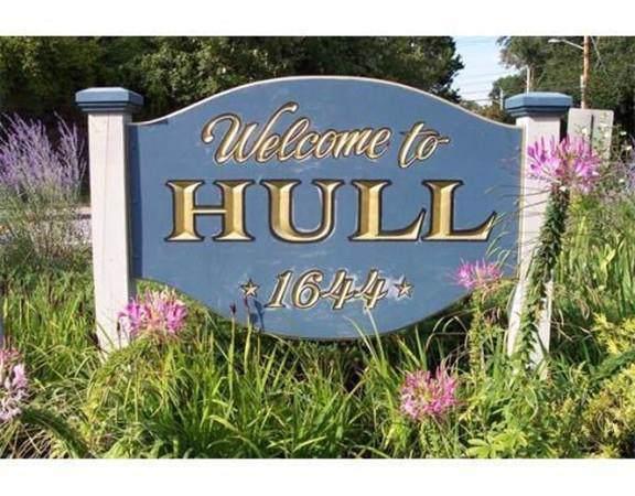 836 Nantasket Ave #10, Hull, MA 02045 (MLS #72567040) :: Team Tringali