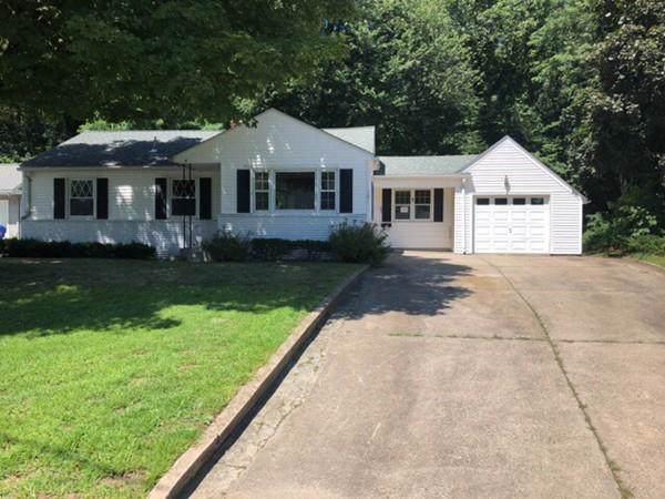 101 W Canton Circle, Springfield, MA 01104 (MLS #72567078) :: NRG Real Estate Services, Inc.